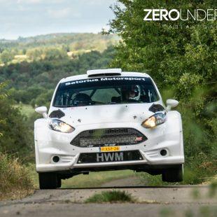 Rally Test Rohrbach 2020