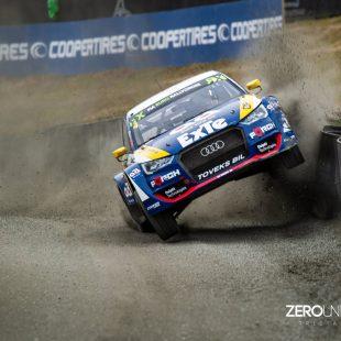 FIA ERX Germany 2019