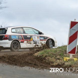 Rallye Kempenich 2020